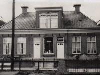 Dr Miedemastritte  hus Biesma no as lapkewinkel fan Anna Althusius 1930