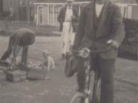 Dr Miedemastritte 1940 Evert Bergsma