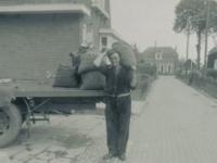 Dr Miedemastritte 1965 Jan Keuning ,brandstoffenhandel