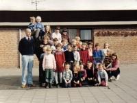 dubelspan 1985 heske, pietsje