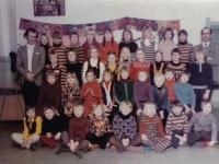 Emmaschool  1973..