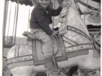 Feest  1966 Tjeerd