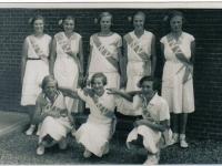 Feest 1934 met Djoke de Vries