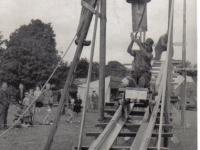 feest-1952-klaas-meijer-in-kar