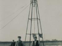 singel-1925-iisbaen-oanleg