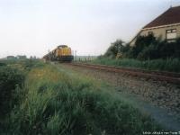 goederen-trein