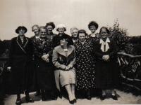 met oa neelis jansje 1938